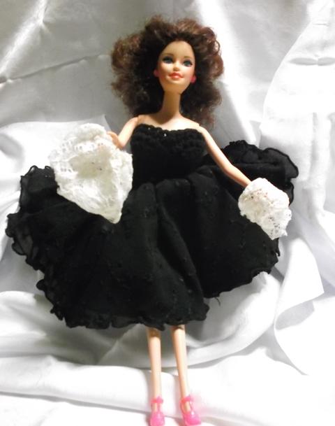 Les petites culottes de Barbie