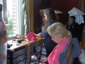 comment se lancer dans les vêtements Barbie
